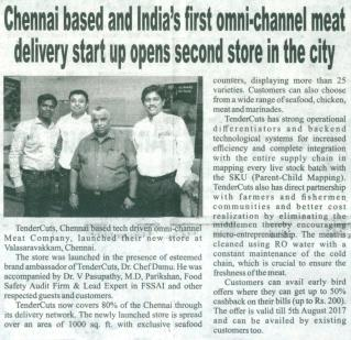 Alwarpet Times_08072017_Chennai_Startup expands presence in the city