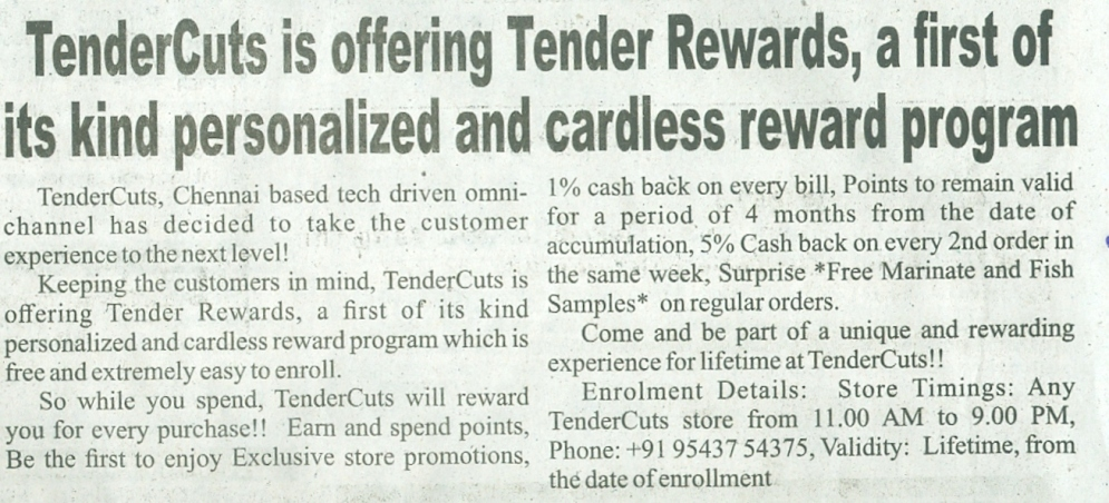 Alwarpet Times_17042017_Tender Rewards