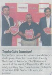 City Express_25012017_Chennai_TenderCuts launched