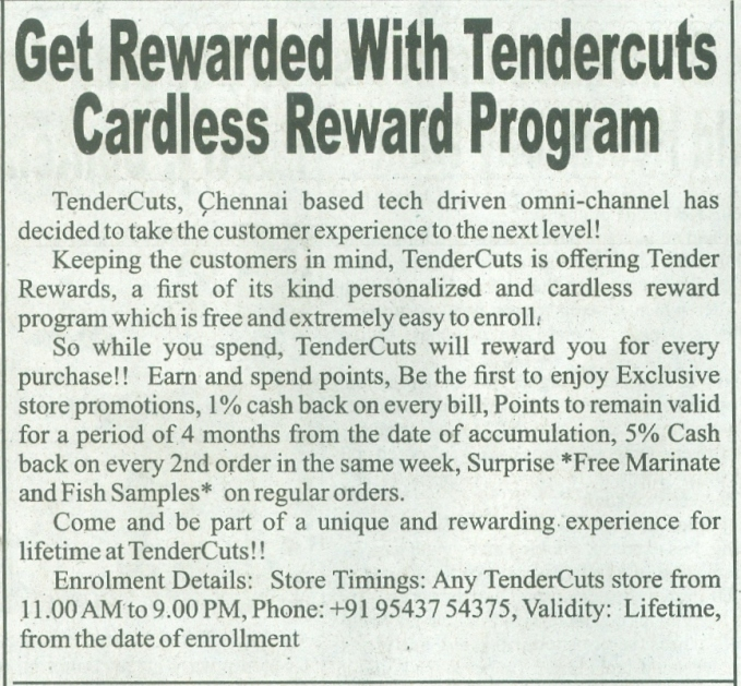Nungai Times_17042017_Tender Rewards