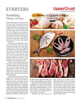 UpperCrust Magazine_July-Sep Edition_Something Meaty Online