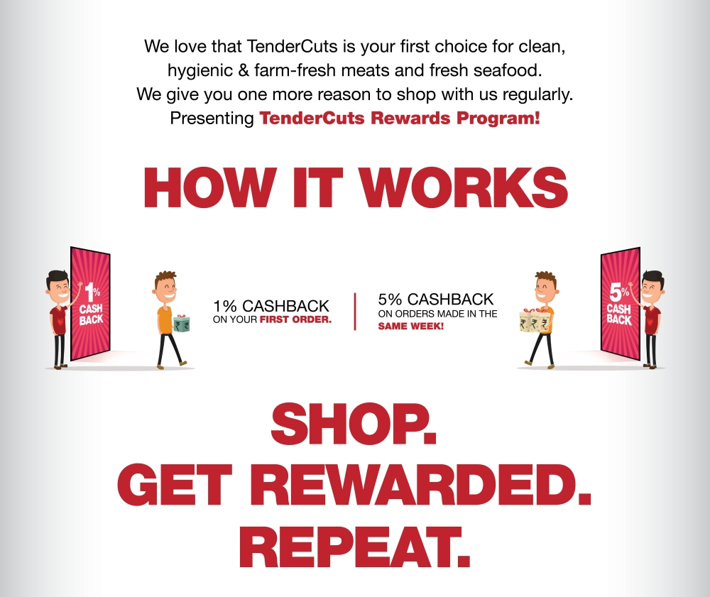 TC Reward Program